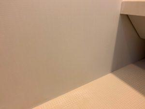 浴室 壁 黄ばみ