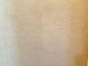 壁掃除の検証結果