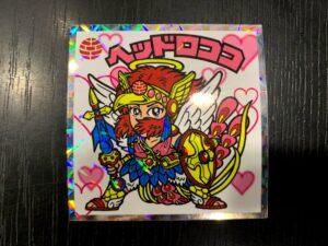 幸楽苑×ビックリマン禁断の恋コラボ